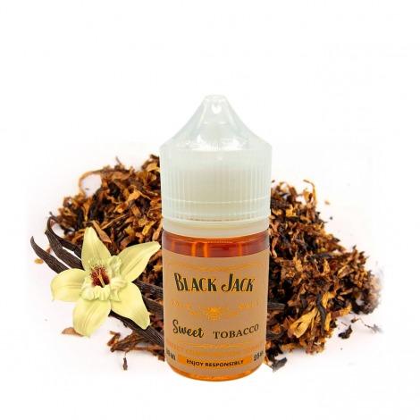 Black Jack Sweet Tobacco 30 ml