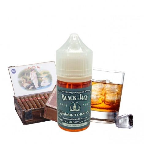 Black Jack Western Tobacco 30 ml