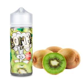 Bomb! Kiwi 120 ml