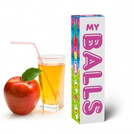 Balls Apple Juice 60 ml