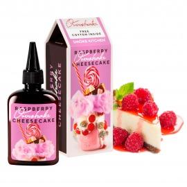 Overshake Raspberry Cheesecake 100 ml