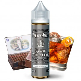 Black Jack Western Tobacco 60 ml