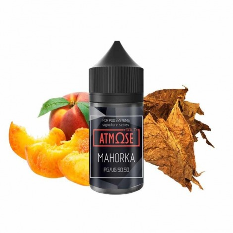 Atmose Salt Mahorka 30 ml