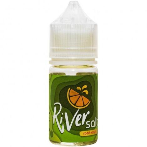 River Salt Grapefruit 30 ml