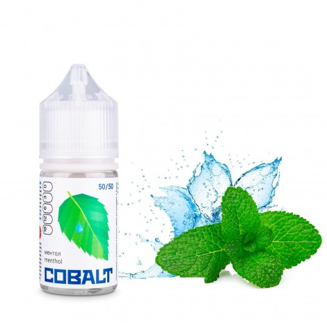 Cobalt Menthol 30 ml