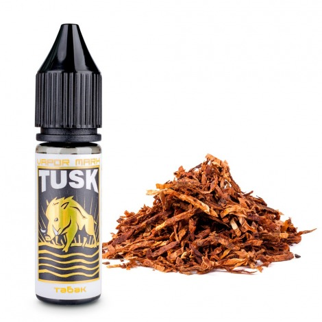 Vapor Mark Tusk 15 ml