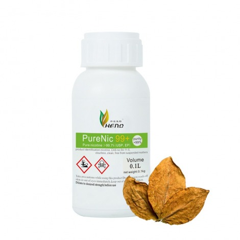 Salt Nicotine 100 ml