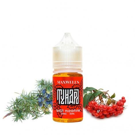 Maxwell's Tundra Salt 30 ml