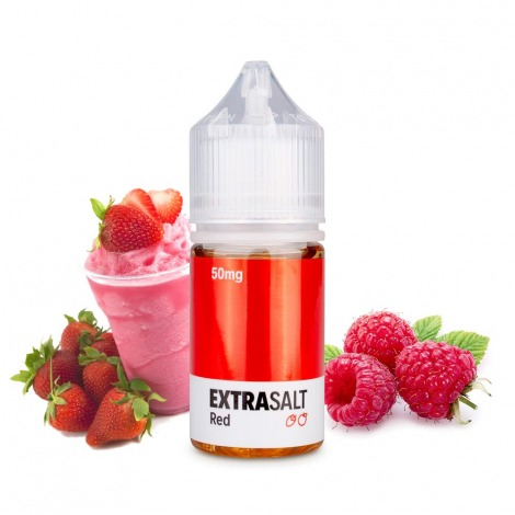 ExtraSalt Red 30 ml