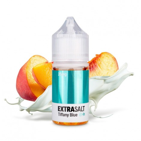 ExtraSalt Tiffany Blue 30 ml