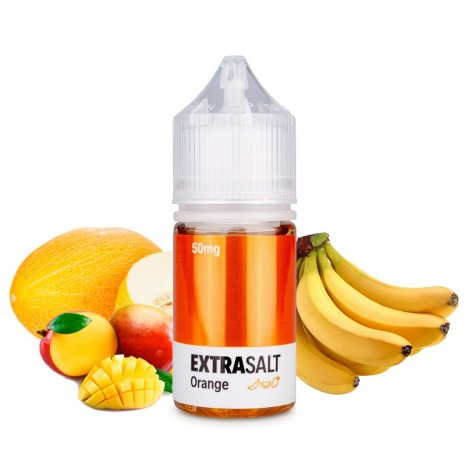 ExtraSalt Orange 30 ml