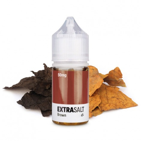 ExtraSalt Brown 30 ml