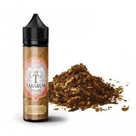 Tabakum Churchill 60 ml