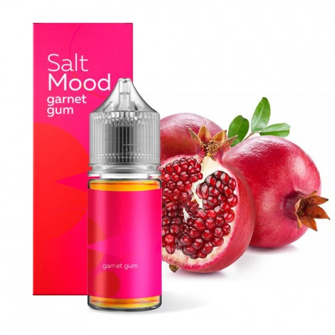 Salt Mood Garnet Gum 30 ml