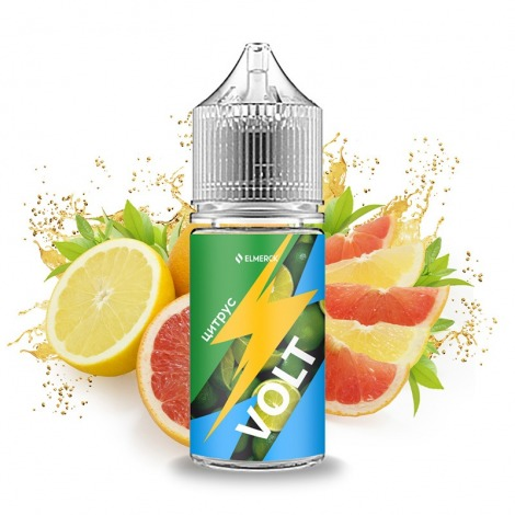 Volt Salt Citrus 30 ml