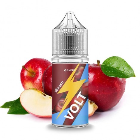 Volt Salt Apple 30 ml