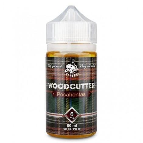 Woodcutter Pocahontas 80 ml