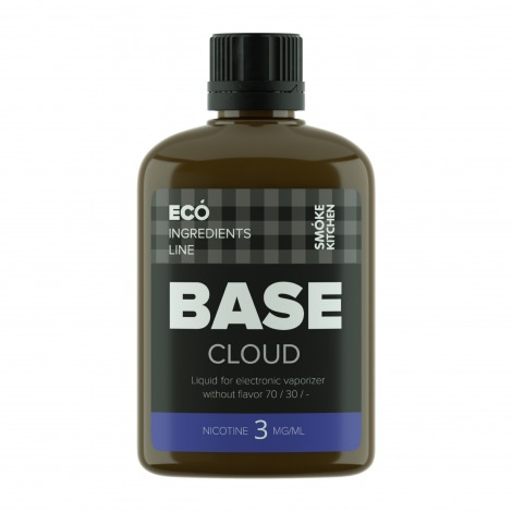 Base Cloud 100 ml