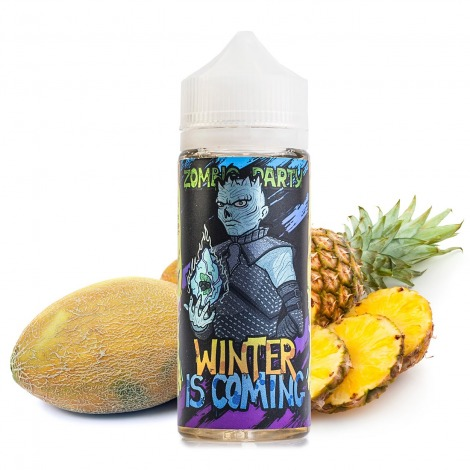 Zombie Party Winter is Coming 120 ml