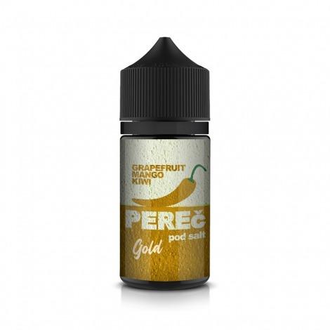 Pereč Salt Gold 30 ml