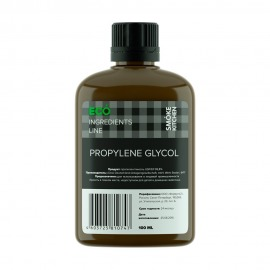 Propylene Glycol 100 ml