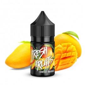 Fresh Fruits Salt Sweet Mango 30 ml