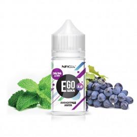 EGOshka Pod Grape Mint 30 ml