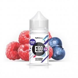 EGOshka Pod Blueberry Raspberry 30 ml