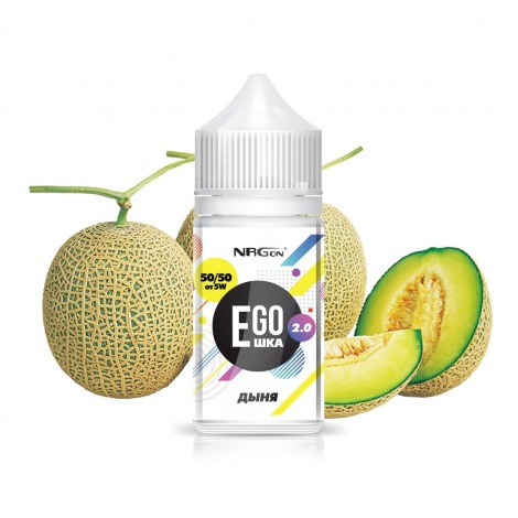 EGOshka Pod Melon 30 ml