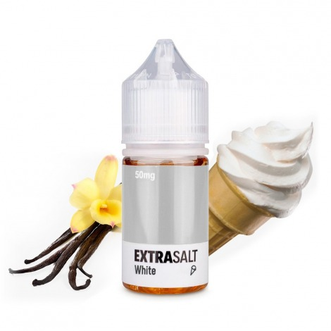 ExtraSalt White 30 ml
