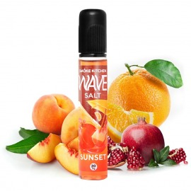 Sunset Wave Salt 30 ml