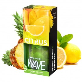 Citrus Wave 100 ml