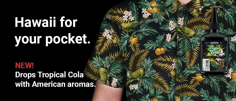 Tropical Cola